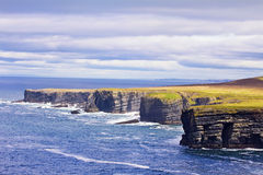 Loop Head Peninsula Stock Photography