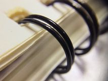 Loop. Ring circle Stock Photos