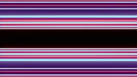 loopable abstrakta horisontallinjer 4k