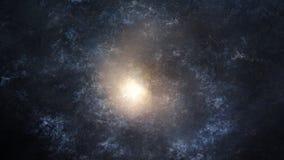 Loopable galactic flight