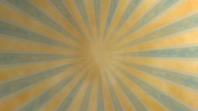 Loopable seamless retro background video - brown Royalty Free Stock Photo