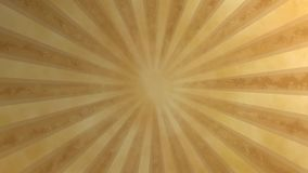 Loopable seamless retro background video - brown Stock Photo