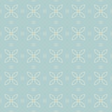 Loops pattern 6 Stock Photography