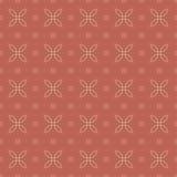 Loops pattern 5 Royalty Free Stock Image