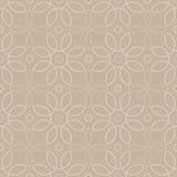 Loops pattern 4 Royalty Free Stock Image