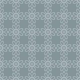 Loops pattern 3 Royalty Free Stock Photos