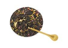 Loose fruit tea Royalty Free Stock Photo