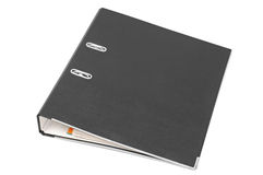 Loose-leaf binder Stock Photography