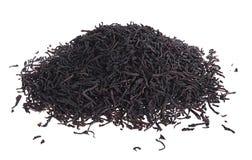 Loose Leaf Black Tea Royalty Free Stock Images