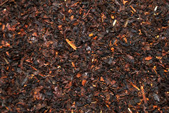 Loose leaf tea background Royalty Free Stock Photography