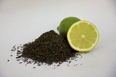 Loose leaf tea Stock Photo