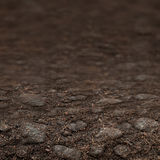 Loose soil Royalty Free Stock Images