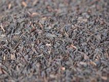 Loose tea background Stock Photo