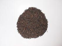 Loose tea heap Stock Images
