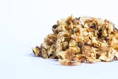 Loose-tea , Oolong flower tea Stock Image