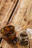 Loose tea Stock Photo