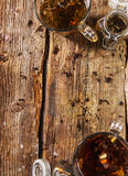 Loose tea Stock Images