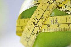 Loose Weight 2 Stock Image