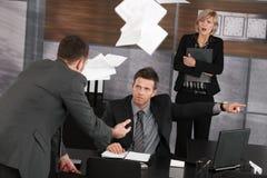 Free Loosing Job Stock Photography - 13505032