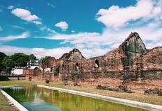 Lop Buri в Таиланде Стоковые Изображения
