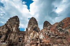 Lopburi泰国 库存图片