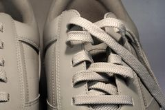 Lopende schoenen Stock Fotografie