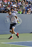 Lopez Feliciano (ESP) at USOPEN 2015 (32). Lopez Feliciano (ESP) US Open 2015 Stock Photos