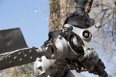 Loposty老直升机 1直升机军事占领抢救 40争斗已经来然而荣誉称号比那里更放置内存纪念碑在通过的爱国人位置可能的战士对未知的退伍军人胜利战争几年的日永恒法西斯主义花荣耀了不起的英雄 5月第九 免版税库存照片
