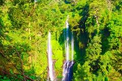 Lopp Bali Royaltyfri Foto