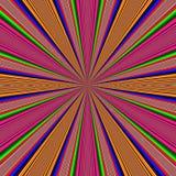 lopp för tid för 60-tal70-talbakgrund retro Arkivbild