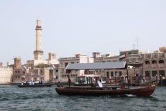 Lopp för turism för fartyg för skepp för Asien flodkryssning Arkivfoton