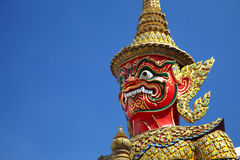 Lopp i bangkok Royaltyfri Foto