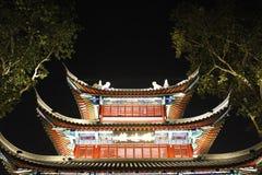 Lopp i nanjing Fotografering för Bildbyråer