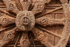 Lopp Indien Royaltyfri Bild