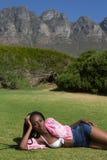 Lopp och turism: Sydafrika Royaltyfria Bilder