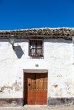 Lopp runt om Andalusia, söder av Spanien Royaltyfria Foton
