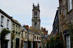 Lopp till Edinburg Royaltyfri Bild