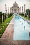 Lopp till Indien Arkivfoton
