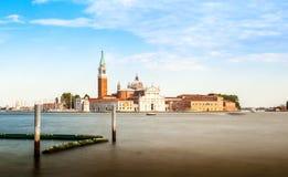 Lopp till Venedig Fotografering för Bildbyråer