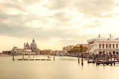 Lopp till Venedig Royaltyfri Foto