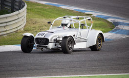 Loppcaterham Royaltyfria Bilder