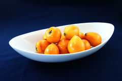 Loquat Photos stock