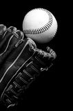 Loquet de base-ball Photographie stock