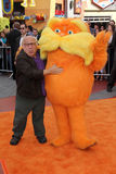 The Lorax, Danny De Vito Stock Photos