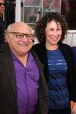 The Lorax, Rhea Perlman, Danny De Vito Stock Photography