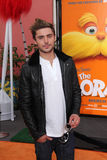 The Lorax, Zac Efron Stock Image