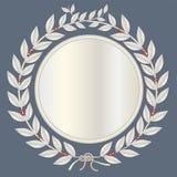 Lorbeer Wreath Lizenzfreie Stockfotografie