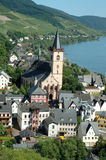 Lorch, Allemagne Photo stock
