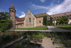 Lorch Monastery Germany Royalty Free Stock Images