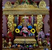 Lord Balakrishna - India Royalty-vrije Stock Afbeelding
